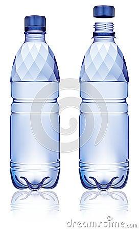 Free Water Bottle Stock Photos - 15241013