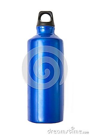 Free Water Bottle Royalty Free Stock Image - 23048466