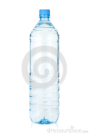 Free Water Bottle Royalty Free Stock Photography - 57456177