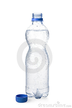 Free Water Bottle Stock Photography - 6326802