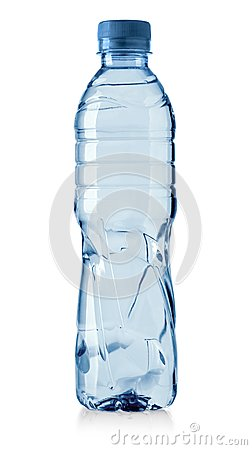 Free Water Bottle Isolated Stock Images - 106841864