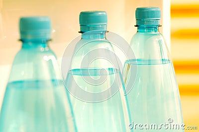 Water bottles 2