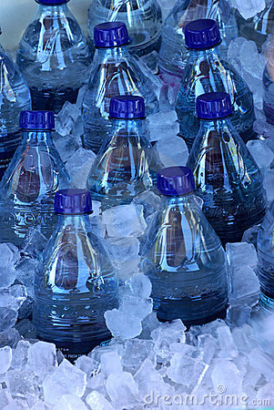 Myths about Dioxins and Freezing Plastic Water bottles « vinounku Usually Plastic water bottles do not leach toxins or form the dangerous compound dioxin