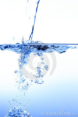 Free Water Bubbles Stock Photos - 1860583