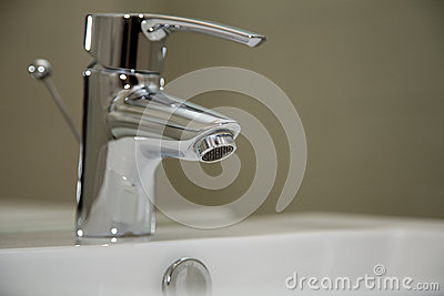 Water Crane - 05