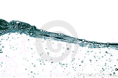 Water drops #26
