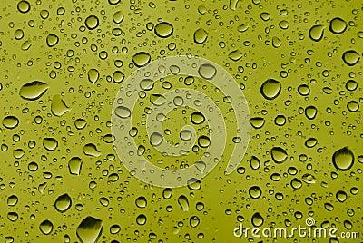 Water drops #3
