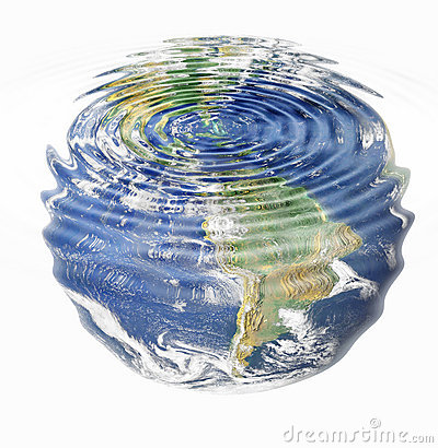 Free Water Earth Stock Photo - 7105300