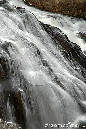 Free Water Fall Stock Photo - 2028530