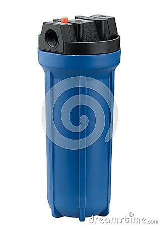 Free Water Filter Stock Photo - 25044520
