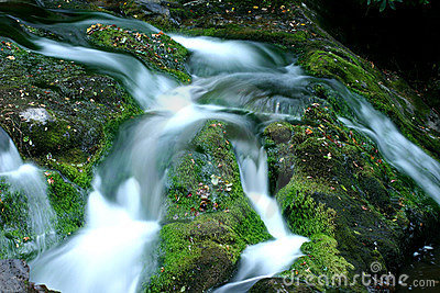 Water Flows