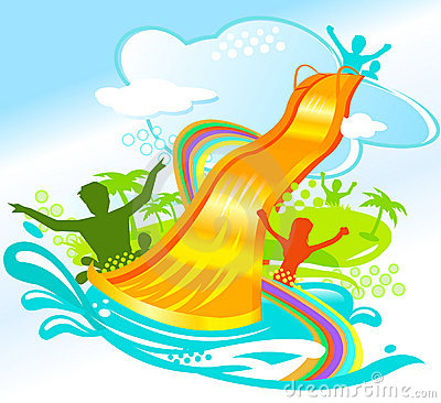 Free Water Fun Stock Image - 3038931