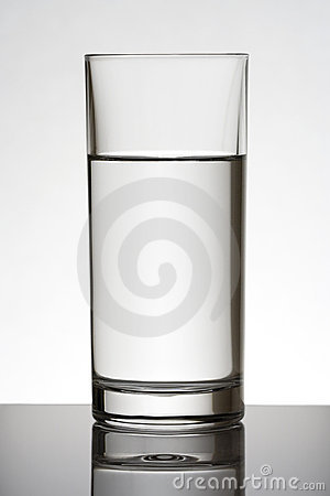 Free Water Glass Stock Photo - 774210
