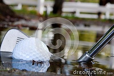 Water Hazard 2
