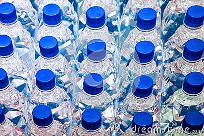 Water lids
