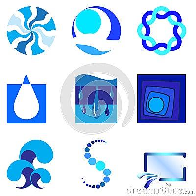Water logo 1
