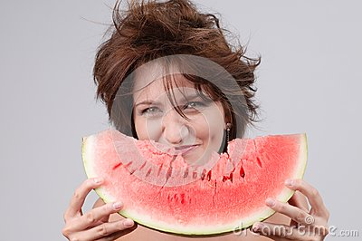 Water-melon diet