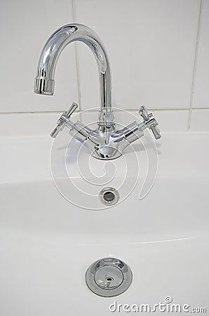 Water mixer tap