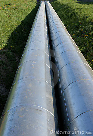 Free Water Pipes Royalty Free Stock Photos - 776558