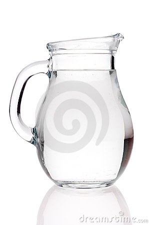 Free Water Pitcher Stock Photo - 1429630