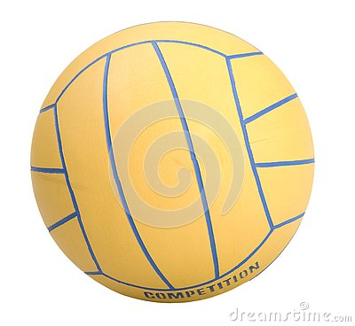 Water Polo Ball