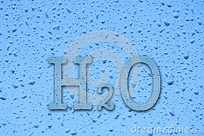 Water, raindrops, h2o