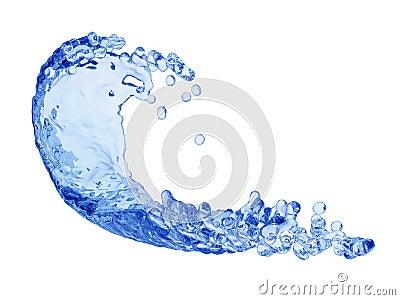 Water refreshing