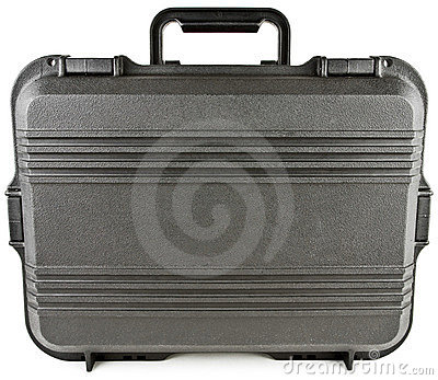 Water Resistant Brief Case