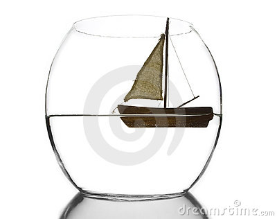 Water ship