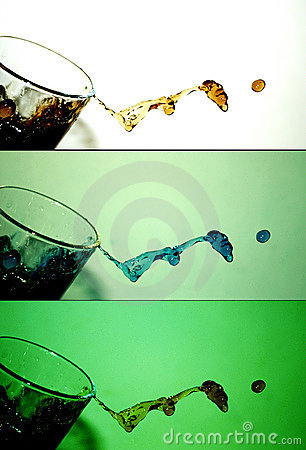 Water splash [3]