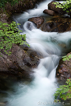 Free Water Stream Stock Photos - 20864883