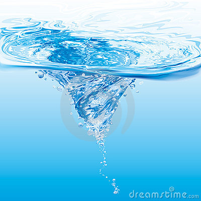 Free Water Vortex Stock Image - 19954011