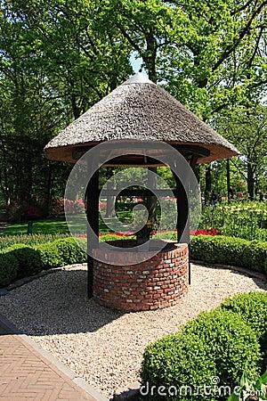 Roof Garden Plan Ideas