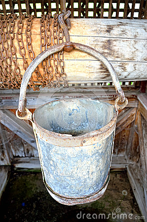 Water well details