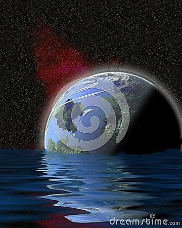 Water world 1