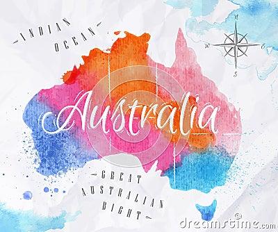 C format date in Australia