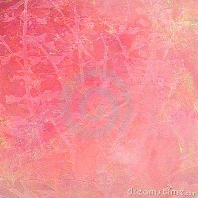 Free Watercolor Pink Abstract Textured Background Stock Photography - 17486962