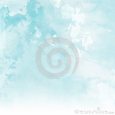 Free Watercolour Texture Background Stock Photography - 99545332