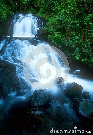 Waterfall 01