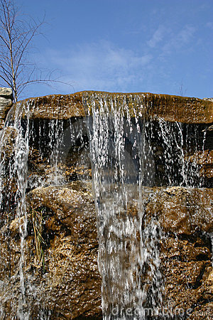 Free Waterfall 1 Stock Photo - 83700