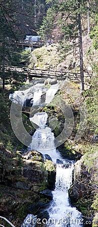 Free Waterfall Stock Photography - 14207962