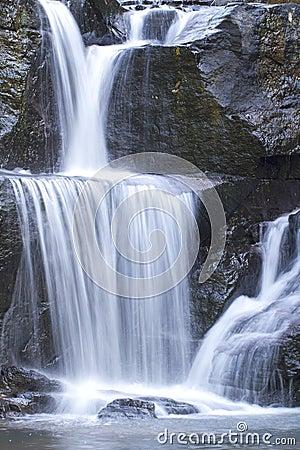 Free Waterfall Stock Photography - 19067662