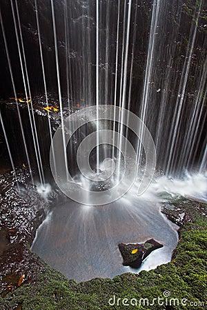 Free Waterfall Stock Photography - 2484792
