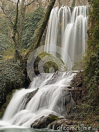 Free Waterfall Royalty Free Stock Photo - 2632225