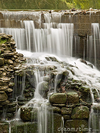 Free Waterfall Stock Images - 2650734