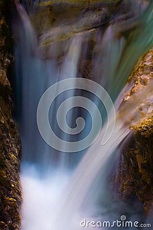 Waterfall Austria
