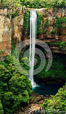 Free Waterfall Heaven Stock Photos - 4547833
