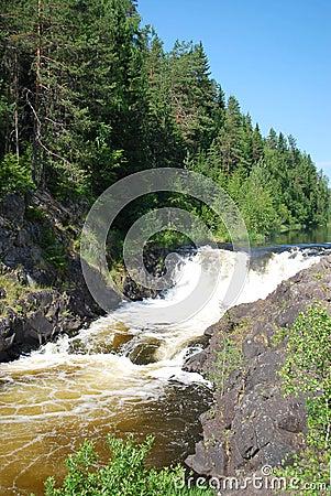 Waterfall Kivatch