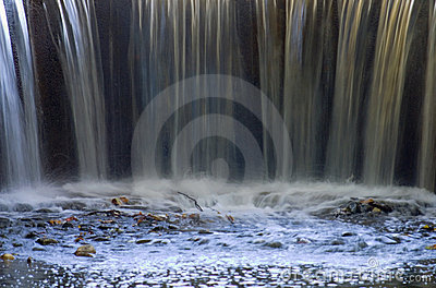Waterfall s End