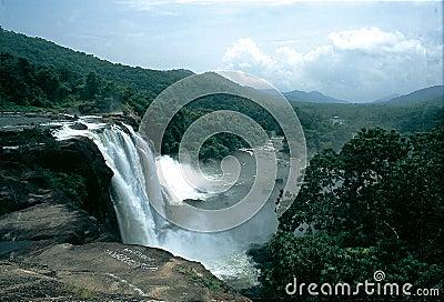 Waterfalls 3